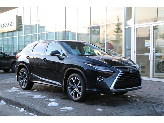 2018 Lexus RX 350 Base (Stk: 210153A) in Calgary - Image 1 of 28