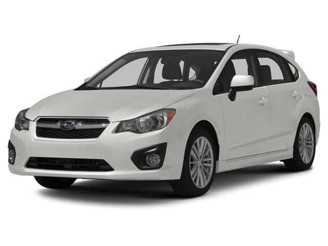2012 Subaru Impreza 2.0i Touring Package (Stk: 4098B) in Calgary - Image 1 of 10