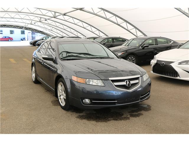 2007 Acura TL Base (Stk: 4056B) in Calgary - Image 1 of 20