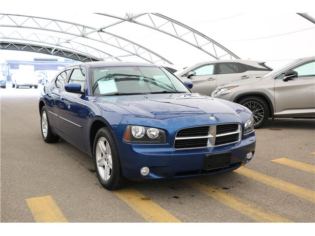 2010 Dodge Charger Base (Stk: 200540A) in Calgary - Image 1 of 23