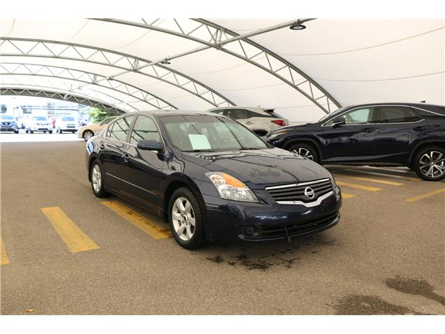 2009 Nissan Altima 2.5 S (Stk: 200454A) in Calgary - Image 1 of 22
