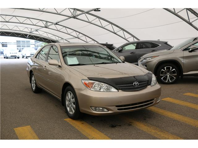 2003 Toyota Camry  (Stk: 200646A) in Calgary - Image 1 of 23