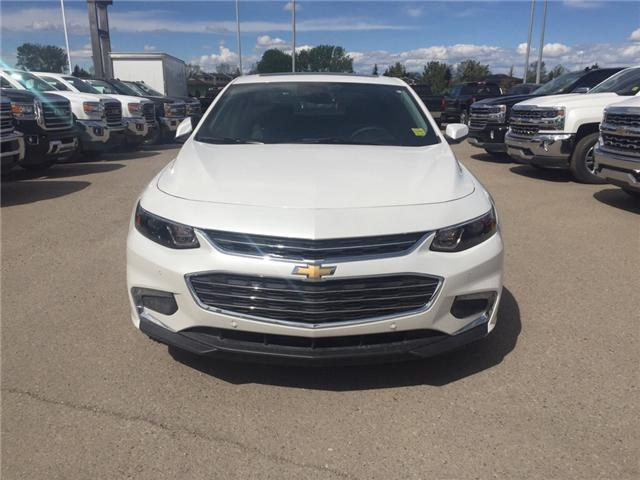 2017 Chevrolet Malibu Base (Stk: 150381) in AIRDRIE - Image 2 of 26