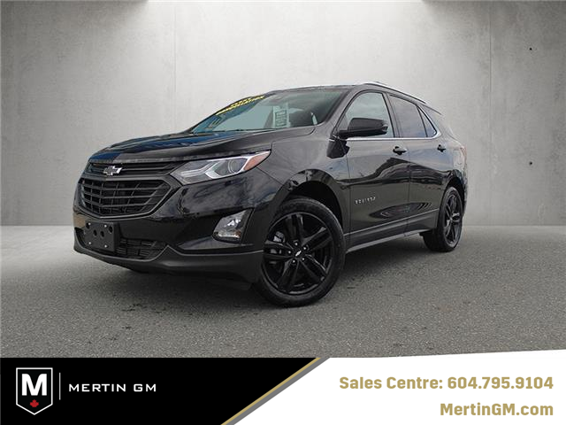 2020 Chevrolet Equinox LT (Stk: 207-5096R) in Chilliwack - Image 1 of 10