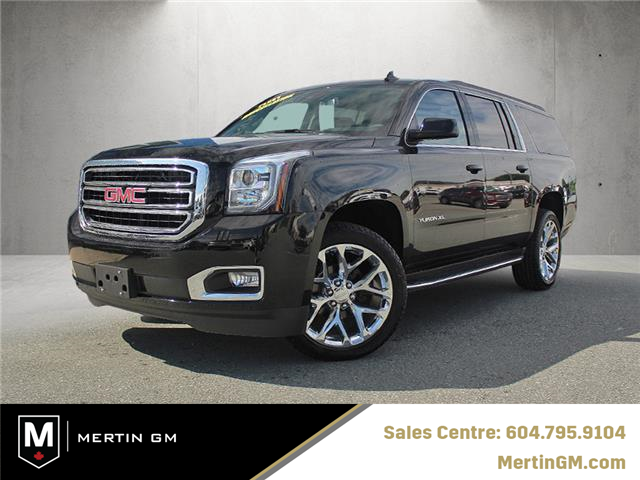 2020 GMC Yukon XL SLT (Stk: 208-8746R) in Chilliwack - Image 1 of 10
