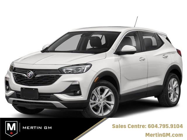 2020 Buick Encore GX Essence (Stk: 202-2747) in Chilliwack - Image 1 of 1