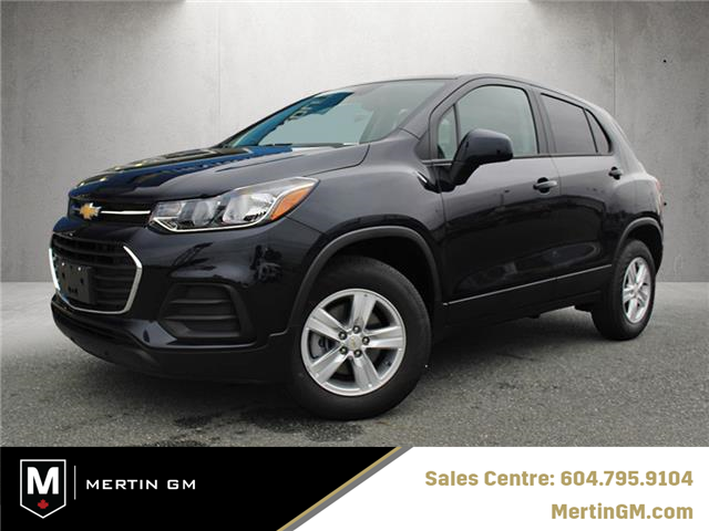 2021 Chevrolet Trax LS (Stk: 212-8682) in Chilliwack - Image 1 of 10