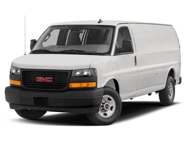 2021 GMC Savana 3500 Work Van (Stk: 218-7931) in Chilliwack - Image 1 of 1