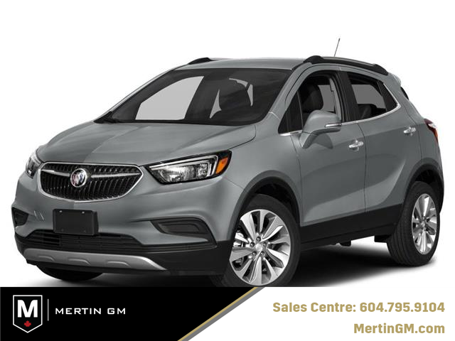 2019 Buick Encore Essence (Stk: 99-8439) in Chilliwack - Image 1 of 1