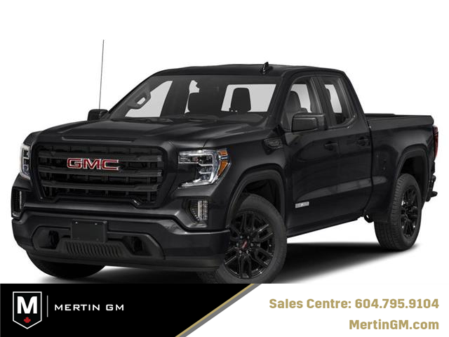 2021 GMC Sierra 1500 Elevation (Stk: 218-8111) in Chilliwack - Image 1 of 1