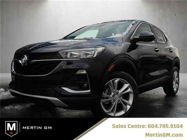 2021 Buick Encore GX Preferred (Stk: 212-9664) in Chilliwack - Image 1 of 10