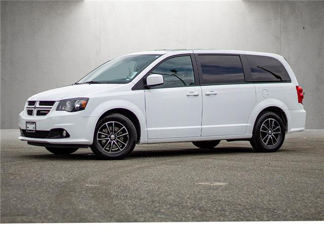 2019 Dodge Grand Caravan GT (Stk: M20-1226P) in Chilliwack - Image 1 of 22