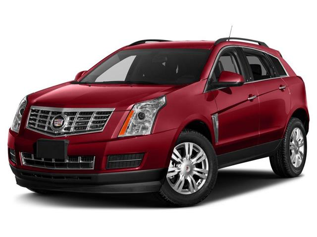 2014 Cadillac SRX Premium (Stk: 202-9535A) in Chilliwack - Image 1 of 10