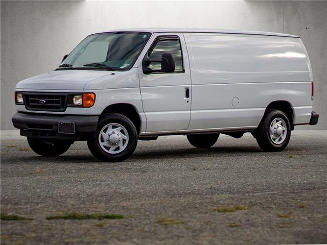 2007 Ford E-150  (Stk: 97-6503B) in Chilliwack - Image 1 of 15
