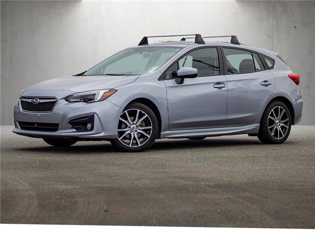 2019 Subaru Impreza  (Stk: M20-1388P) in Chilliwack - Image 1 of 19