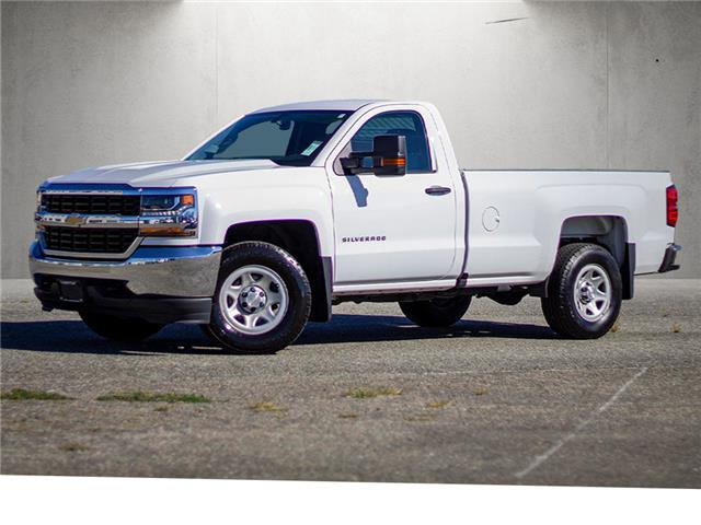 2018 Chevrolet Silverado 1500  (Stk: 208-9388A) in Chilliwack - Image 1 of 16