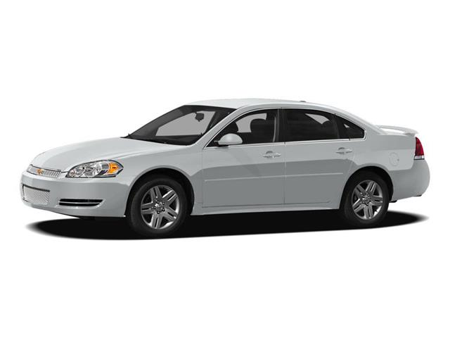 2013 Chevrolet Impala LT (Stk: M20-1438A) in Chilliwack - Image 1 of 1