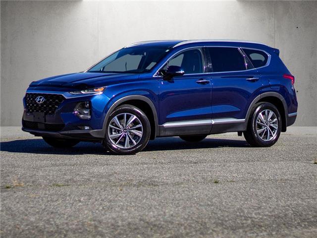 2019 Hyundai Santa Fe  (Stk: 209-9869A) in Chilliwack - Image 1 of 19