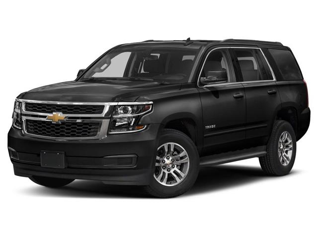 2018 Chevrolet Tahoe LT (Stk: 219-4560A) in Chilliwack - Image 1 of 9