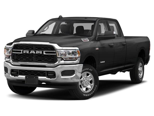 2019 RAM 3500 Big Horn (Stk: M21-0086P) in Chilliwack - Image 1 of 9