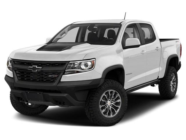 2018 Chevrolet Colorado ZR2 (Stk: 216-8957A) in Chilliwack - Image 1 of 9