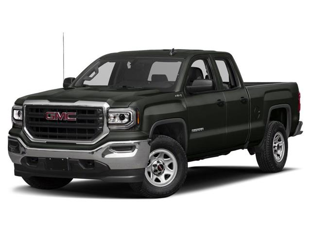 2018 GMC Sierra 1500 Base (Stk: 219-6316A) in Chilliwack - Image 1 of 9