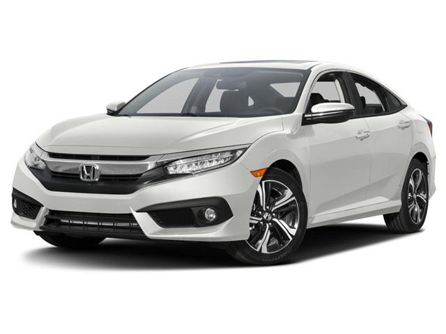 2016 Honda Civic Touring (Stk: M20-1649A) in Chilliwack - Image 1 of 9
