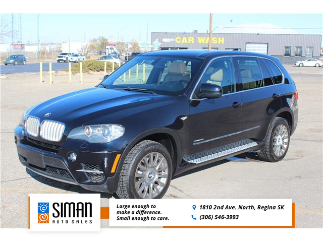 2011 BMW X5 xDrive50i (Stk: C2953) in Regina - Image 1 of 24