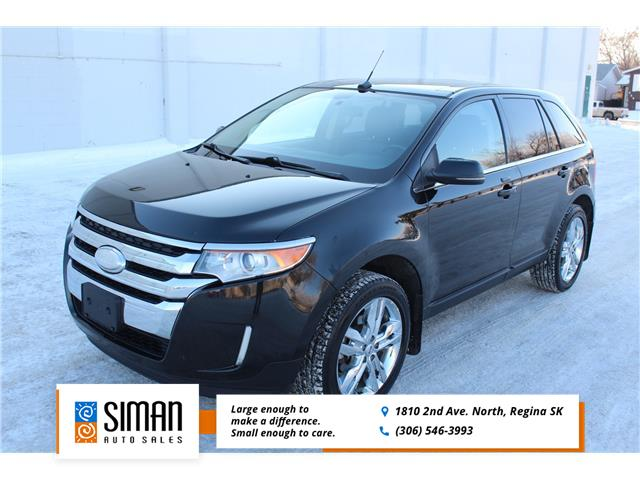 2013 Ford Edge Limited (Stk: P1911) in Regina - Image 1 of 23
