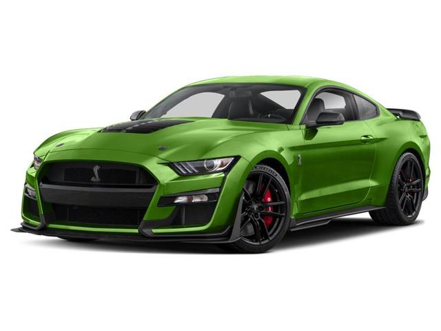 2020 Ford Shelby GT500 Base (Stk: MB922) in Waterloo - Image 1 of 9