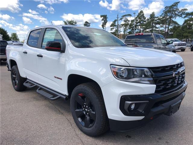 2021 Chevrolet Colorado LT (Stk: 215900) in Waterloo - Image 1 of 19