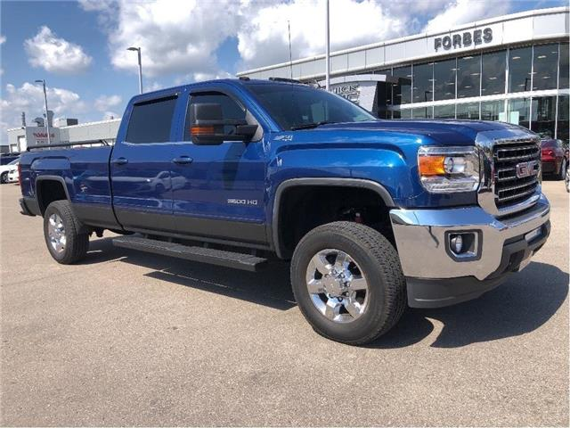 2016 GMC Sierra 3500HD  (Stk: 252176) in Waterloo - Image 1 of 30