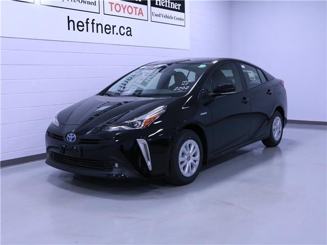2020 Toyota Prius Base (Stk: 201161) in Kitchener - Image 1 of 4