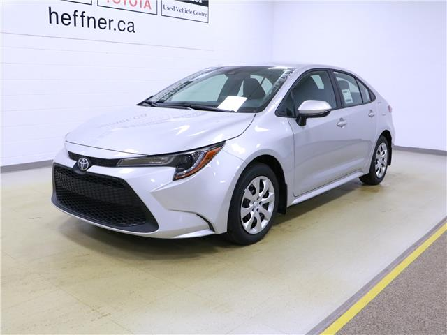 2020 Toyota Corolla LE (Stk: 201337) in Kitchener - Image 1 of 3