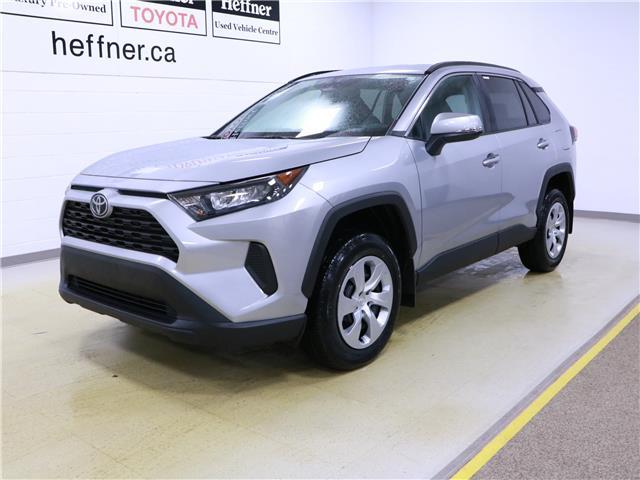 2020 Toyota RAV4 LE (Stk: 201367) in Kitchener - Image 1 of 5