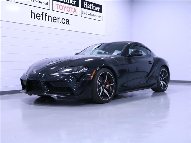 2021 Toyota GR Supra 3.0 Premium (Stk: 210003) in Kitchener - Image 1 of 4