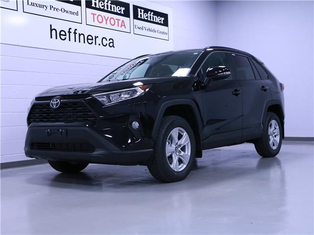 2021 Toyota RAV4 XLE (Stk: 210042) in Kitchener - Image 1 of 4