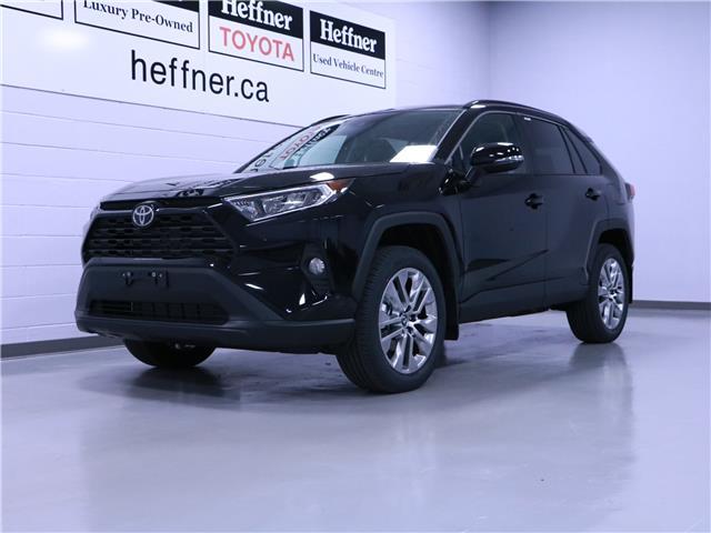 2021 Toyota RAV4 XLE (Stk: 210044) in Kitchener - Image 1 of 4