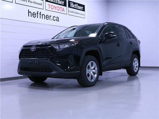 2021 Toyota RAV4 LE (Stk: 210058) in Kitchener - Image 1 of 4