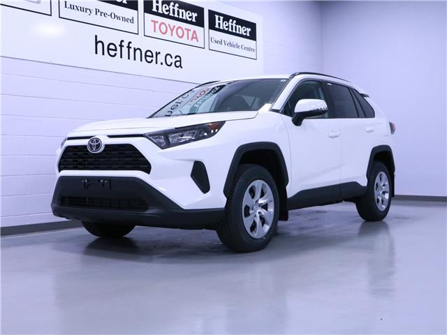 2021 Toyota RAV4 LE (Stk: 210049) in Kitchener - Image 1 of 4