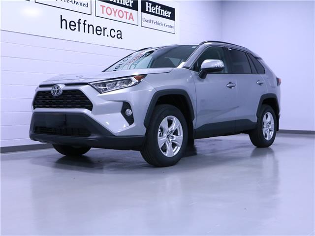 2021 Toyota RAV4 XLE (Stk: 210045) in Kitchener - Image 1 of 4
