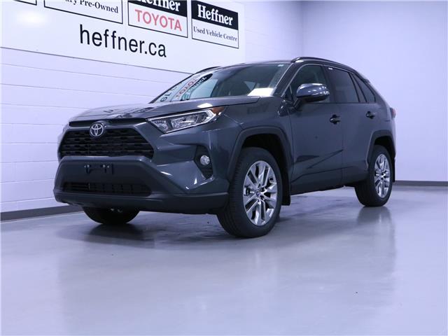 2021 Toyota RAV4 XLE (Stk: 210054) in Kitchener - Image 1 of 4