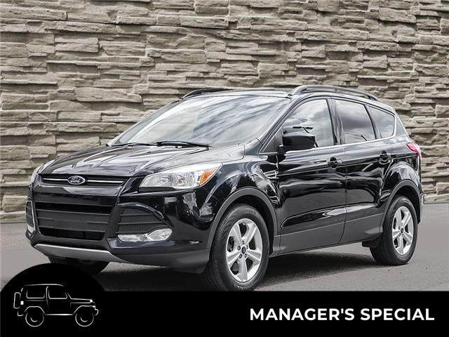 2016 Ford Escape SE (Stk: L1178A) in Hamilton - Image 1 of 29
