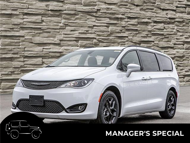 2020 Chrysler Pacifica Touring (Stk: L8006) in Hamilton - Image 1 of 30
