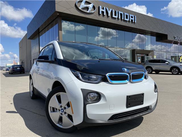 2016 BMW i3 Base (Stk: H2580) in Saskatoon - Image 1 of 24