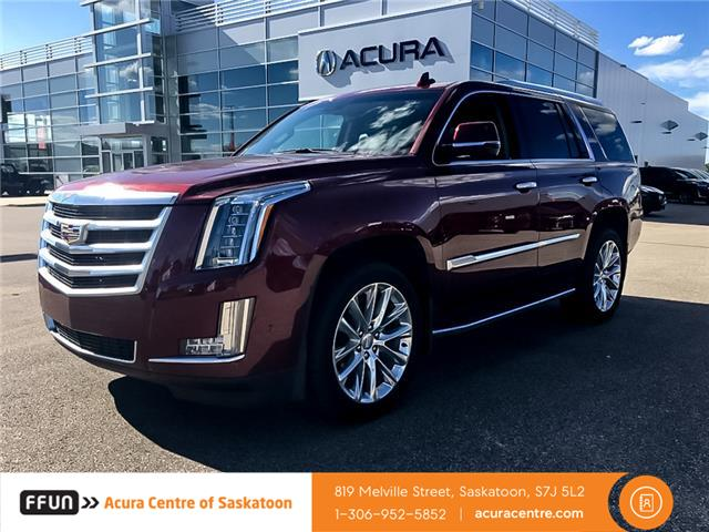2019 Cadillac Escalade Luxury (Stk: A1233) in Saskatoon - Image 1 of 26