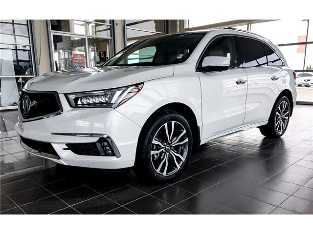 2020 Acura MDX Elite (Stk: 50100) in Saskatoon - Image 1 of 26
