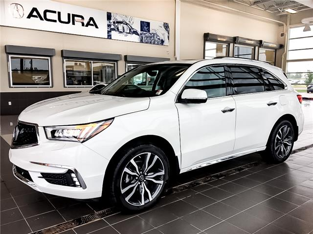 2020 Acura MDX Elite (Stk: 50112) in Saskatoon - Image 1 of 24