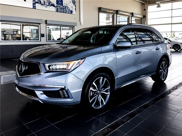 2020 Acura MDX Elite (Stk: 50129) in Saskatoon - Image 1 of 22