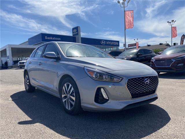 2019 Hyundai Elantra GT Preferred (Stk: B7640) in Saskatoon - Image 1 of 22